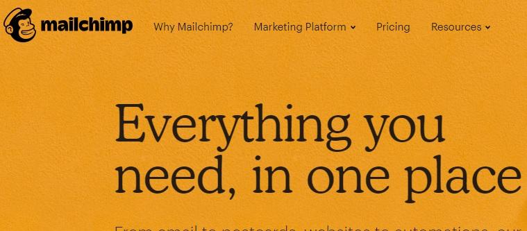 التسويق عبر البريد الإلكتروني, التسويق الالكتروني
