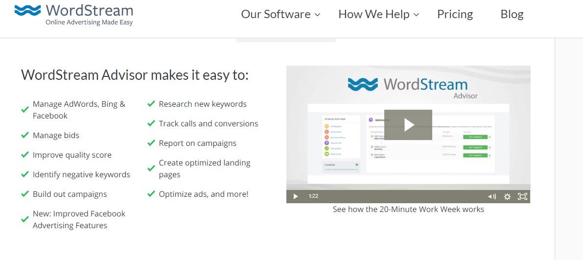 خدمات التسويق الالكتروني, التسويق الالكتروني